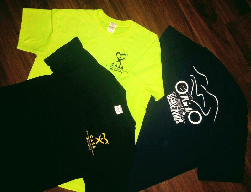 Rich Mountain Shirts