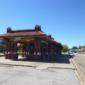 IMG: Mena AR Old Railroad Station
